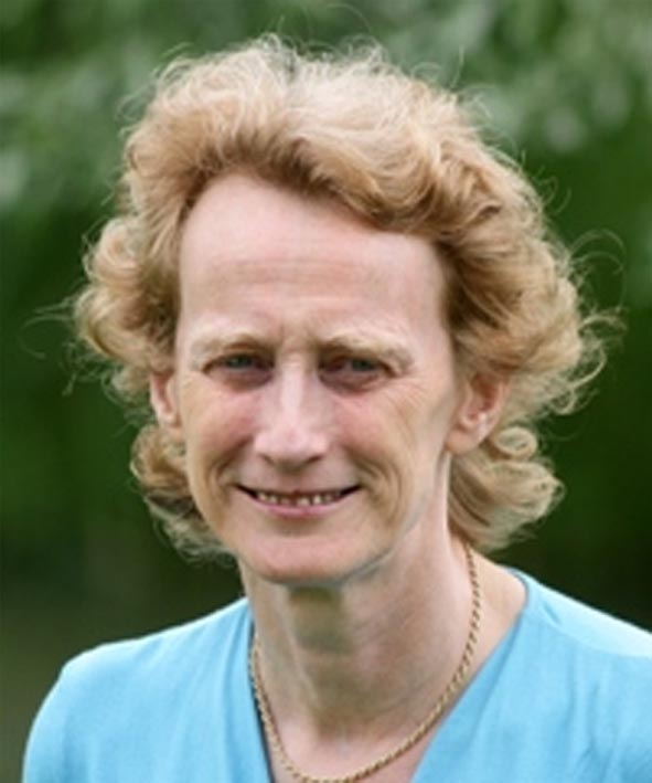 Professor Athene Donald