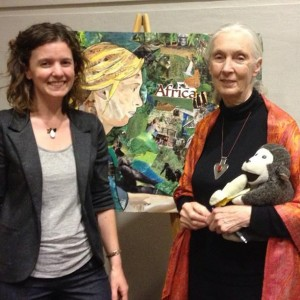 Jane-Goodall-science-communication