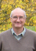 Professor Robert Newport