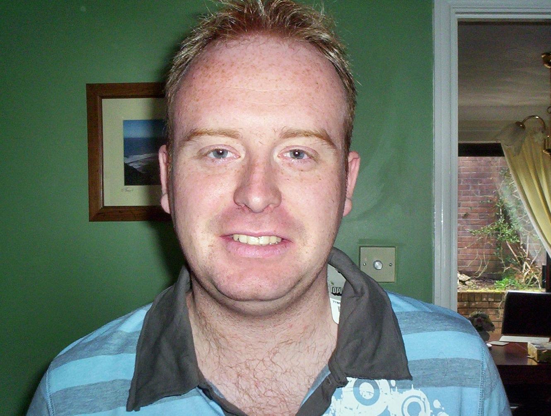 Dr Jamie Lewis