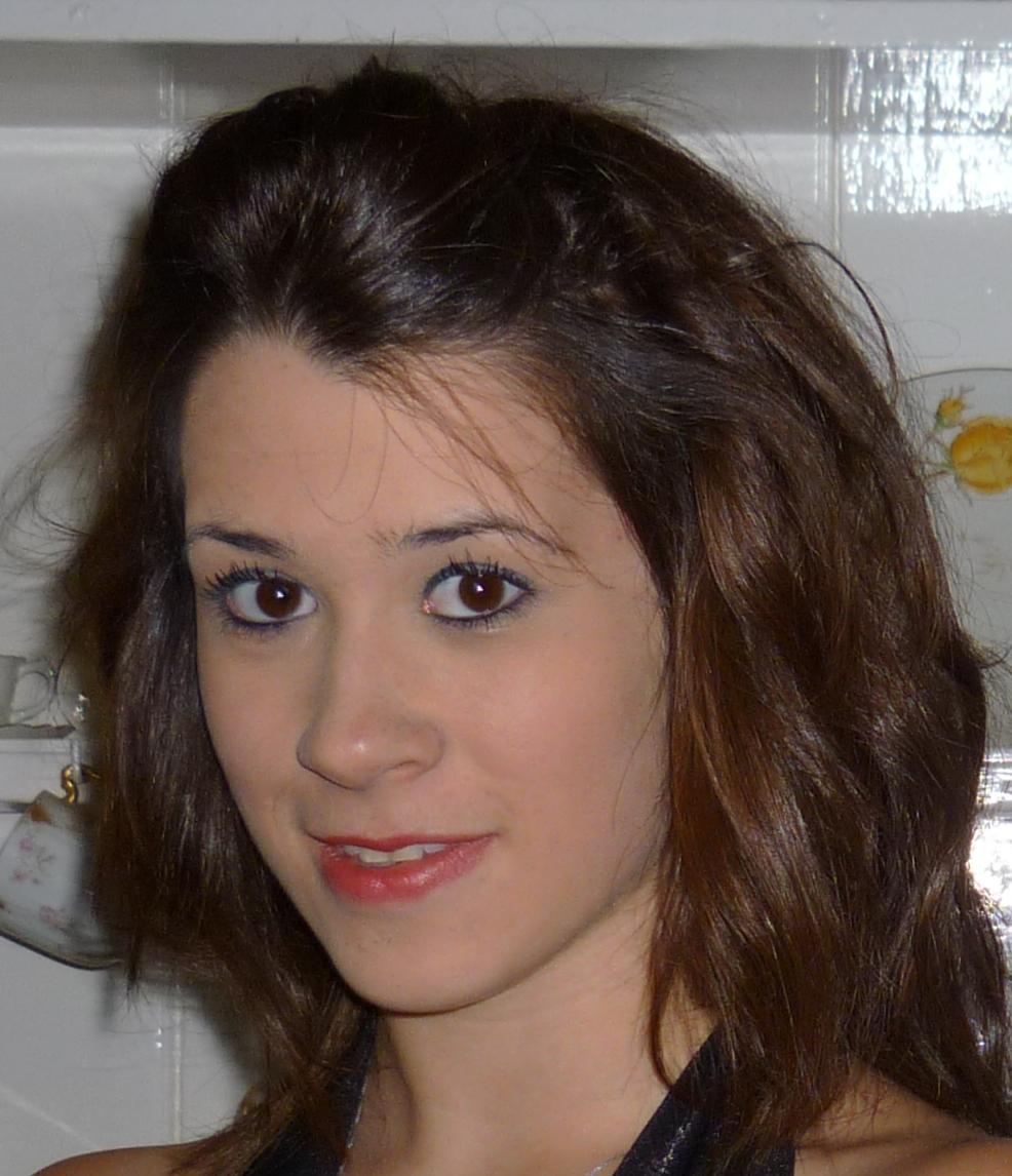 Emily Coyte